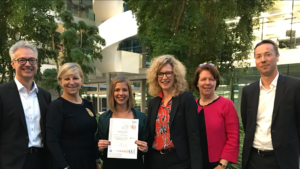 PwC Switzerland EQUAL-SALARY certified