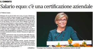 Page de couverture de Corriere degli Italiani